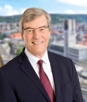 Herr Thomas S. Bopp