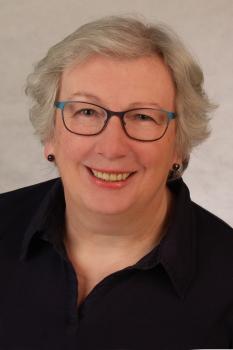 Frau Ingrid Grischtschenko