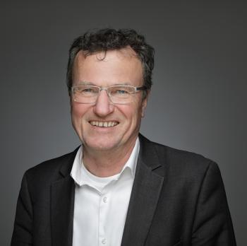 Herr Rainer Gessler